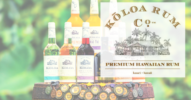 Koloa Rum Tasting Wicker Park North