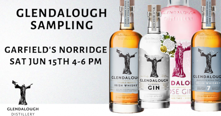 Glendalough Sampling Norridge